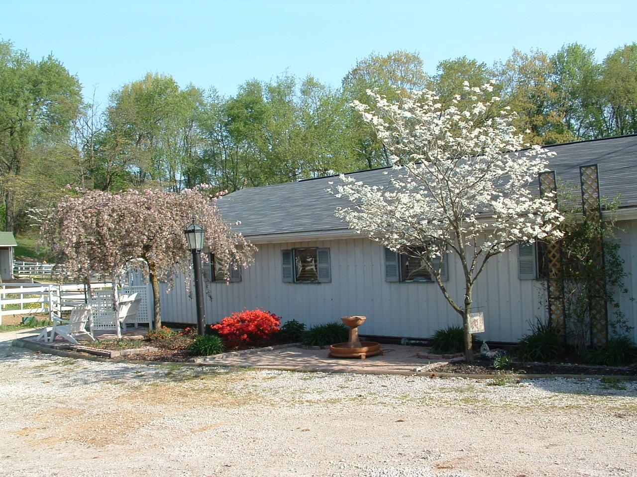 BROSCH'S STABLE, 10323 Kent Ave NE, HARTVILLE, Oh, 44632-94, United States